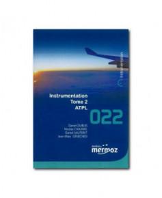 Mermoz - 022 - Instrumentation Tome 2 A.T.P.L.
