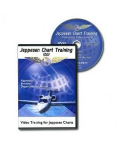 Jeppesen Chart Training D.V.D.
