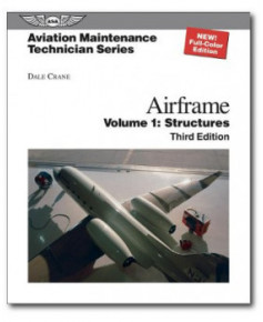 Airframes vol. 1 : structures - A.M.T. Series