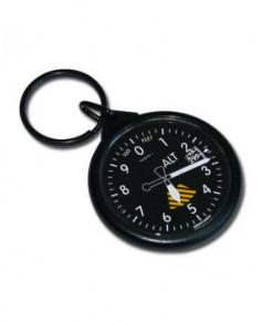 Porte-clés altimètre