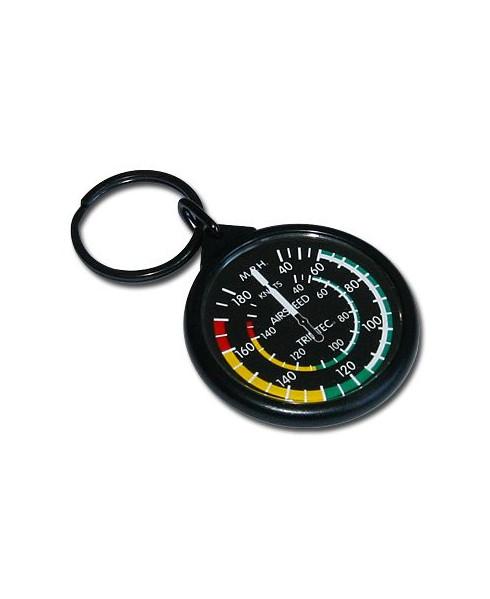 Porte-clés anémomètre