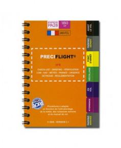 Checklist Preciflight PA28 - 180 CV