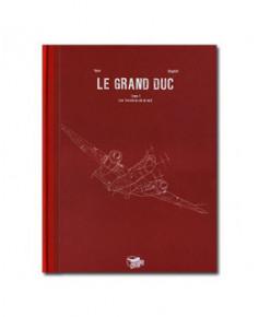 Le Grand Duc - Tome 1 : Les sorcières de la nuit (Version de luxe)