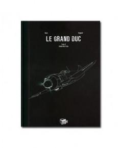 Le Grand Duc - Tome 2 : Camarade Lylia (Version de luxe)