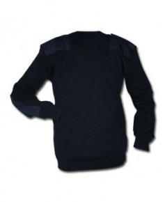 Pull Nato 100 % laine - Taille L