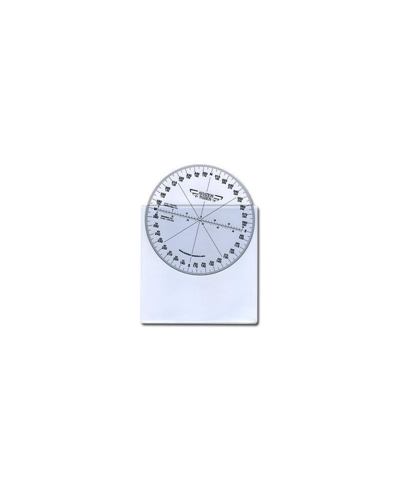 Basic'Aéro rond souple (1 mm) Aviation Passion