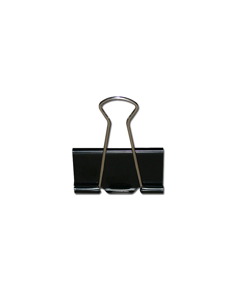 Pince double clip - Large