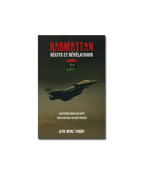 Harmattan - Récits et révélations