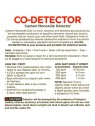 Détecteur de monoxyde de carbone ASA