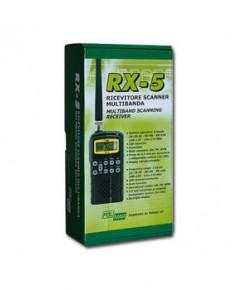 Récepteur RX-5