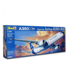 Maquette à monter A350 - 1/144e