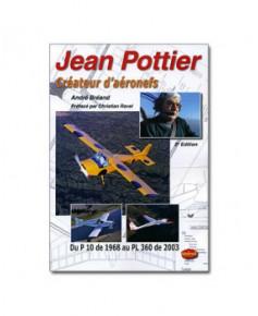 Jean Pottier, créateur d'aéronefs