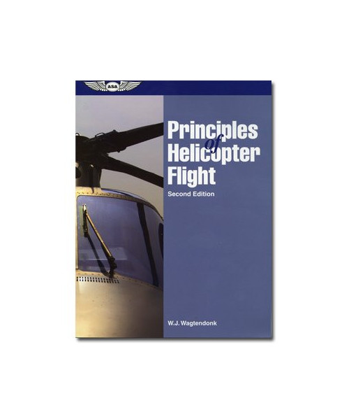 Principles of helicopter flight, 2nd edition