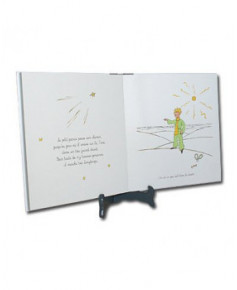 Le Petit Prince pour les bébés - Edition de luxe