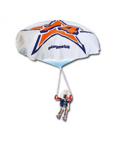 Parachutiste Rick Playmobil®