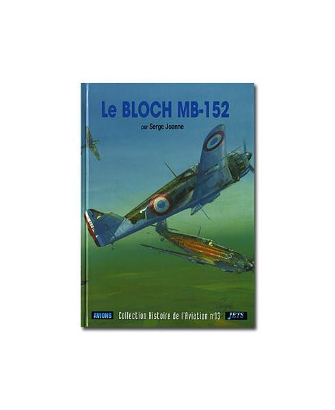 Le Bloch MB-152