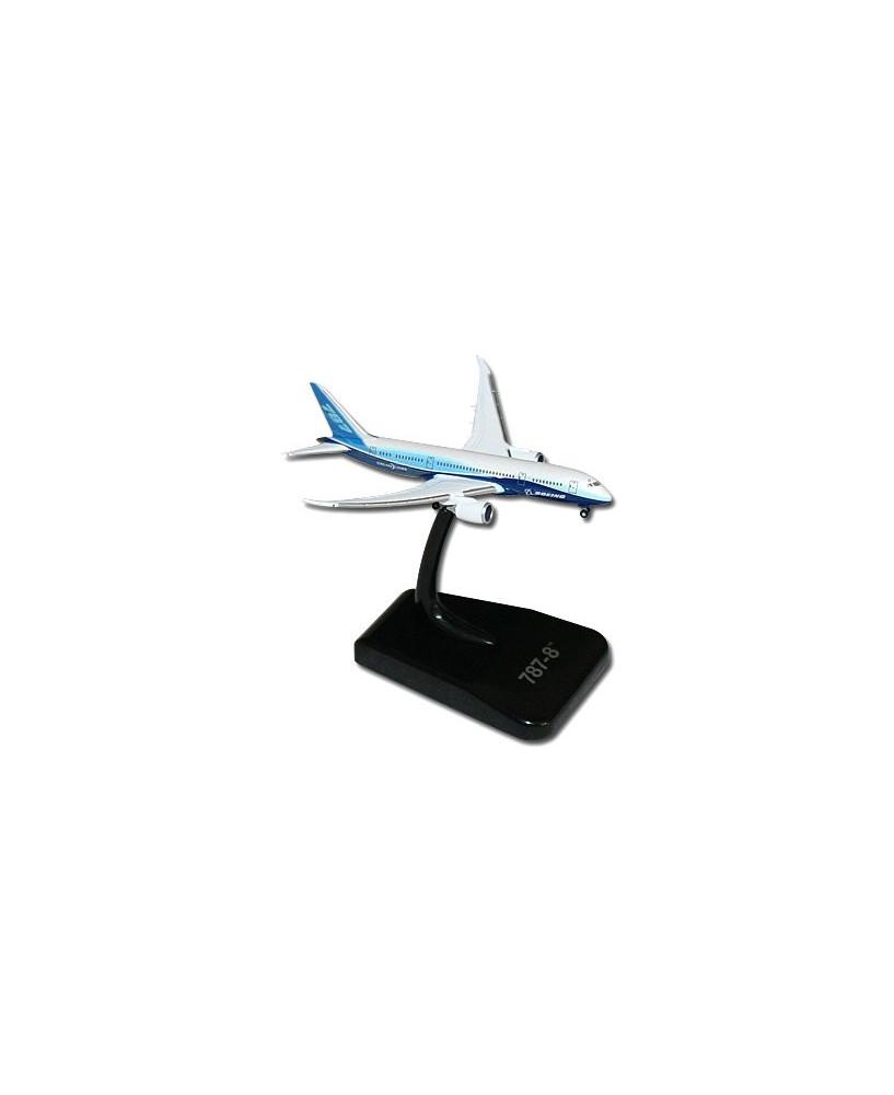 Maquette métal B787-8 Dreamliner - 1/1000e