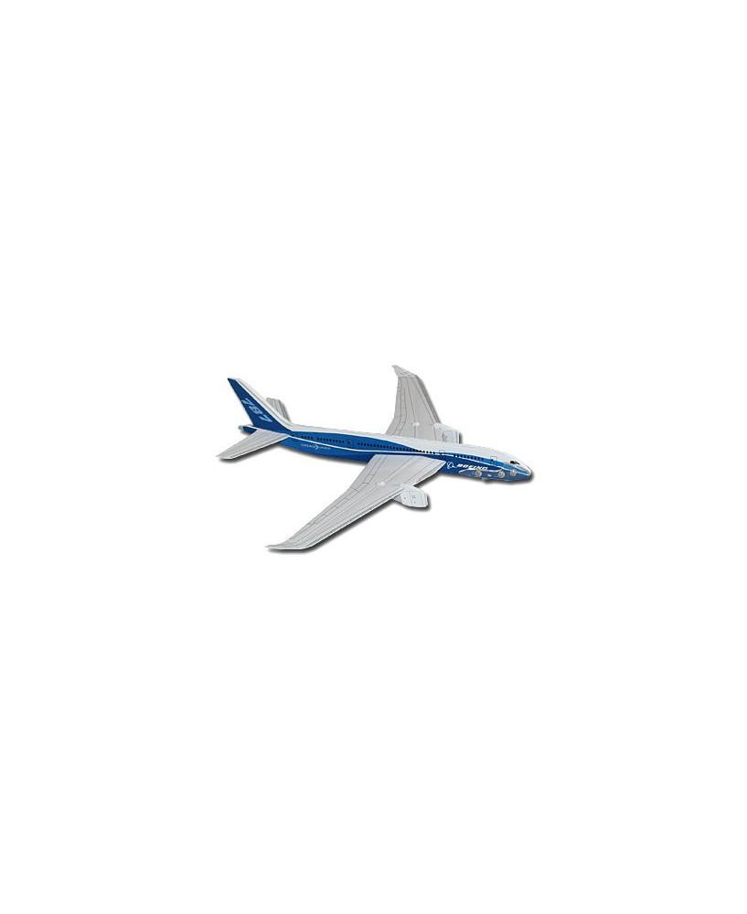 Boeing 787 Dreamliner à lancer