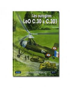 Les Autogires LeO C.30 et C.301.