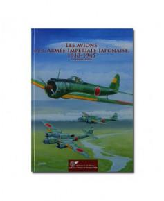 Les Avions de l'Armée Impériale Japonaise, 1910-1945