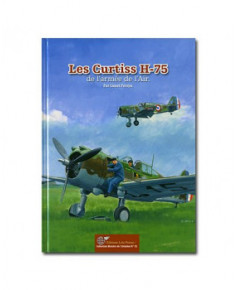 Les Curtiss H-75 de l'Armée de l'Air