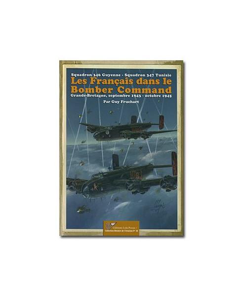 Les Français dans le Bomber Command, Sept.43-Oct.45