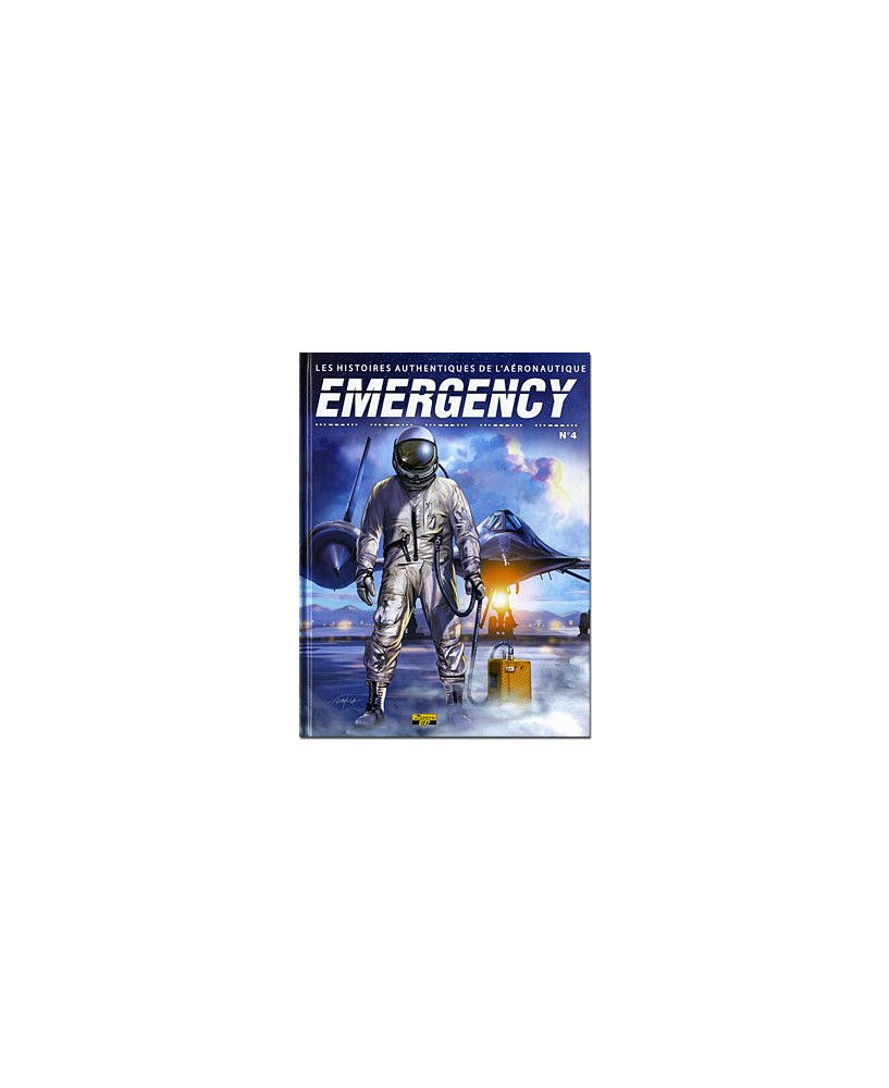 Emergency - Tome 4