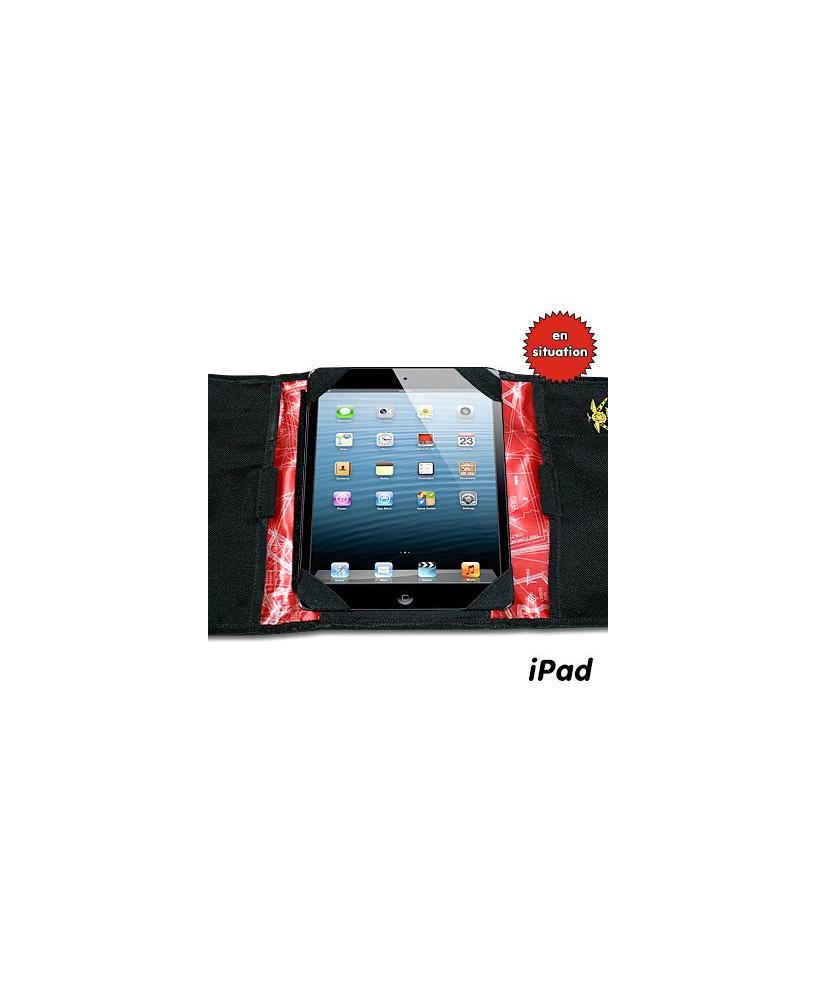 Planchette de vol Dimatex pour iPad Cavok
