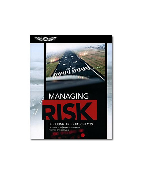 Managing Risk : Best practises for pilots