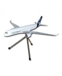 Maquette plastique Airbus A350 - 1/200e