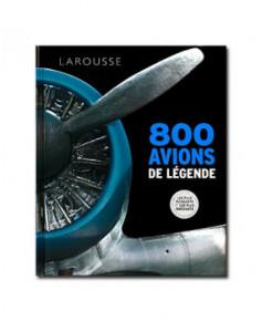 800 avions de légende