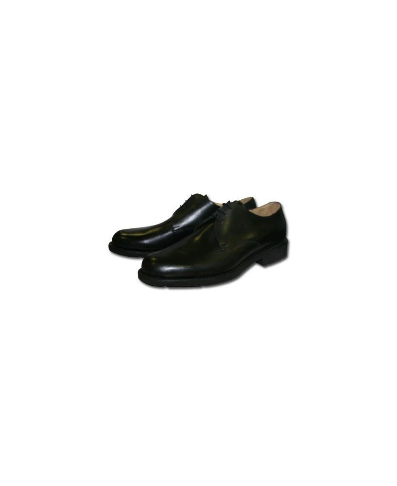 Chaussures pilote civil / militaire - Pointure 42