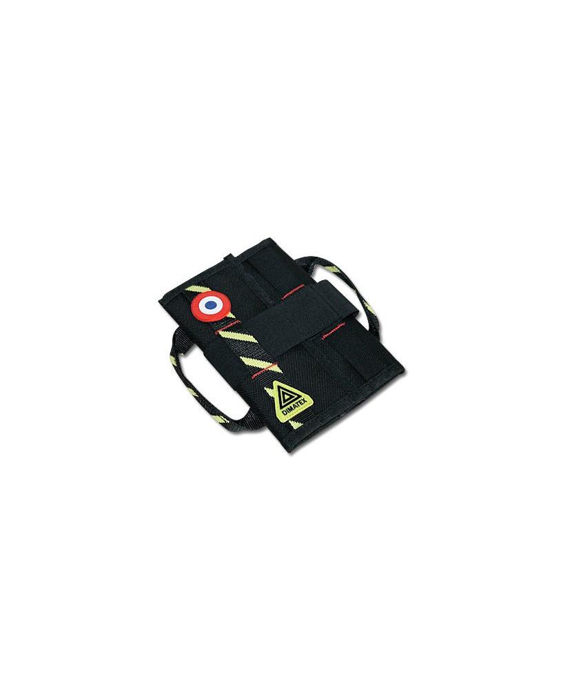 Planchette de vol Dimatex pour iPad mini Cavok