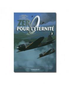 Zéro pour l'éternité - Tome 3