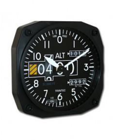 Horloge altimètre moderne