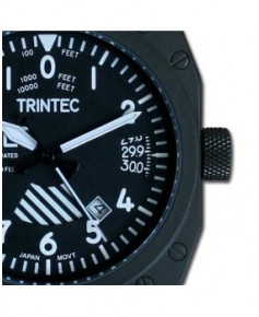 Montre Trintec Zulu-03 altimètre