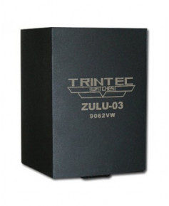 Montre Trintec Zulu-03 gyroscope directionnel