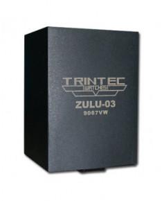 Montre Trintec Zulu-03 chrono de bord