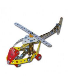 Hélicoptère - Doc & boulons