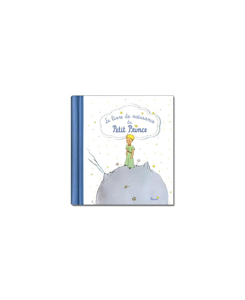 Livre de naissance du Petit Prince