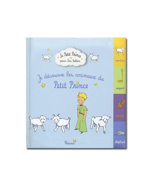 Je découvre les animaux avec le Petit Prince