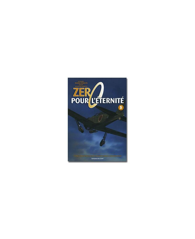 Zéro pour l'éternité - Tome 5