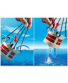 L'hélicoptère bombardier d'eau Playmobil®