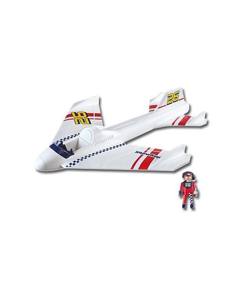 Planeur Turbo avec pilote Playmobil®
