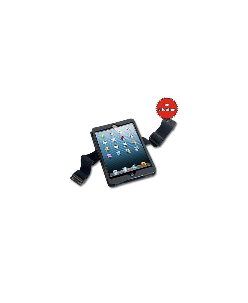 Planchette de vol inclinable Genesis pour iPad Air - Sky High Gear