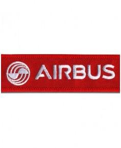 Porte-clés Airbus / Remove Before Flight