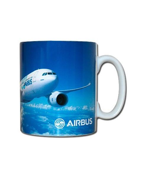 Mug A330neo Airbus