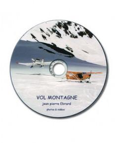 Vol montagne (avec D.V.D.)