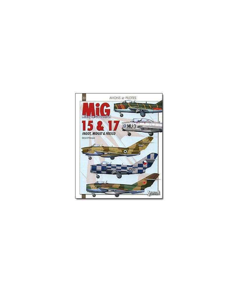 MiG-15 et MiG-17