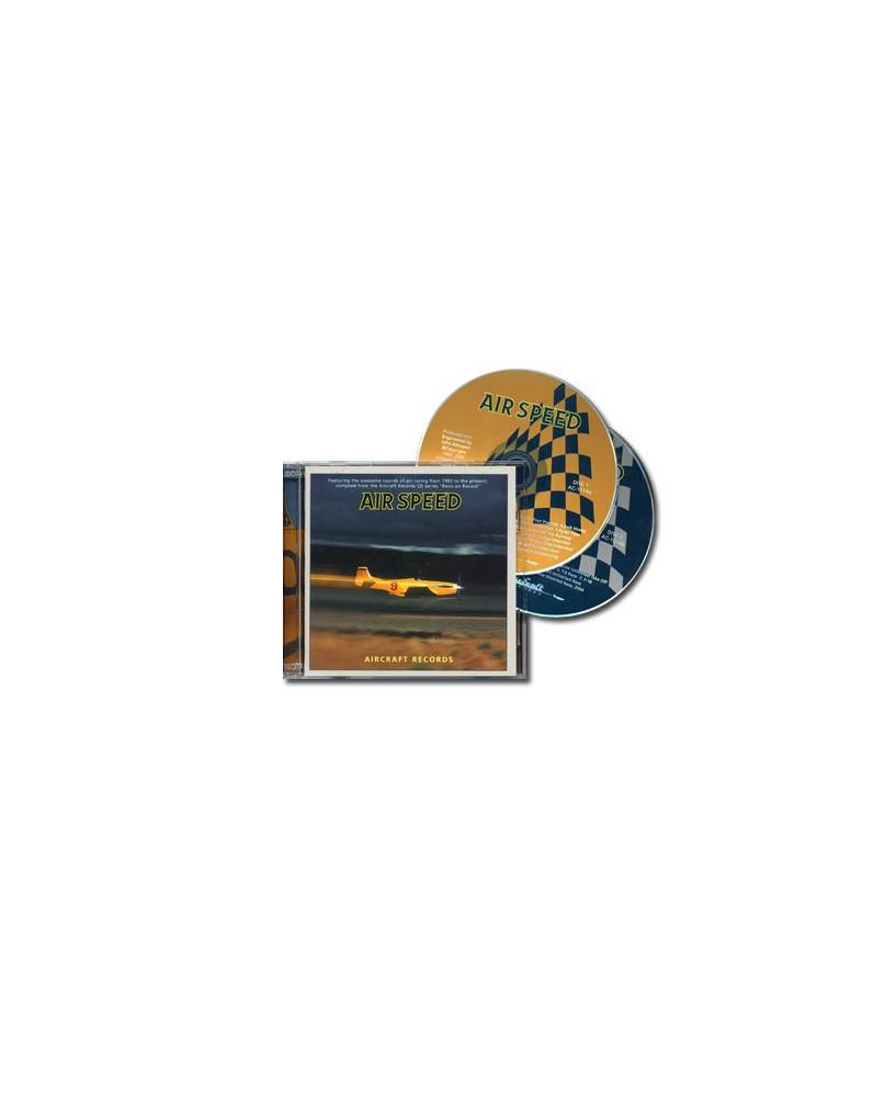 C.D. Audio Air Speed